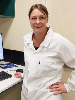 Dr Christiane Schulz, UniSA FII