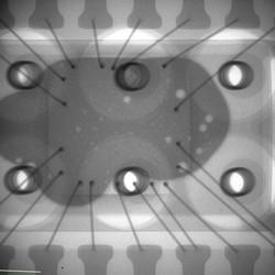 X-ray tomography