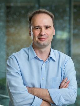 Prof Benjamin Thierry, UniSA FII