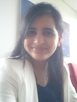 Deepali Arora, PhD Candidate, Curtin University
