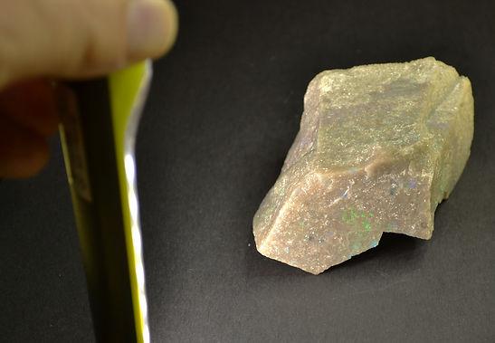 Advancing opal classifications