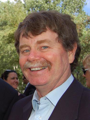 Prof. Allan Pring, Flinders University