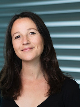 Dr Zoe Doubleday, UniSA FII