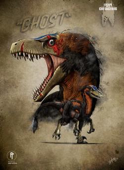 1Ghost Dromeosaurus vertical-bookwhiteta
