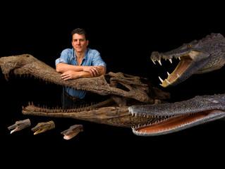 Dinosaur Killer