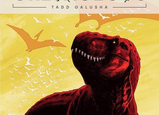 Prehistoric predators battle it out in this exclusive Cretaceous preview.