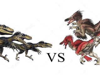 Raptor vs. Raptor