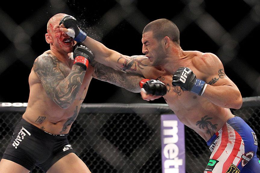 free fight mma boxe à Lezoux