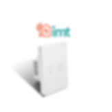 IMT Smart Wall Switch-2 Gang (Touch Screen)