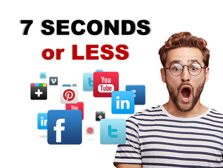 7 Seconds or Less