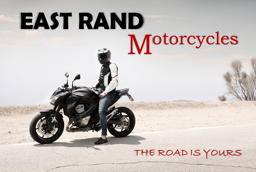 East Rand Motorcycle