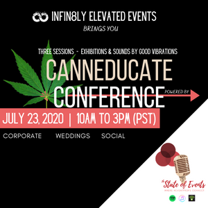 CANNEducate Conference
