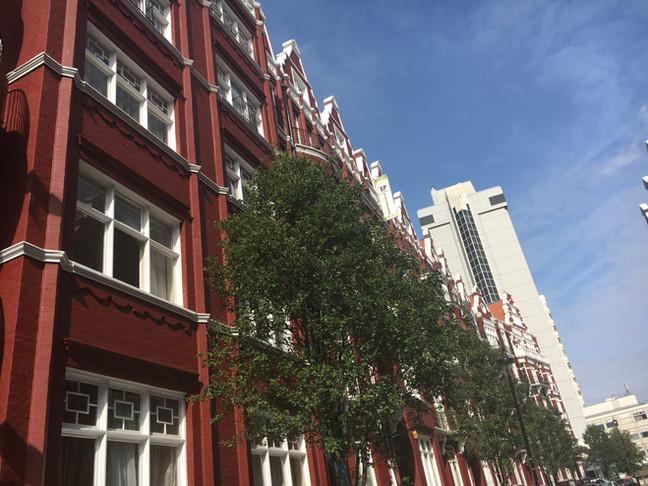 Marylebone - NW1