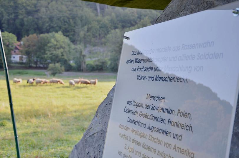 Station 5: Ernst Logar - Denkmal für meinen widerständigen Großvater
