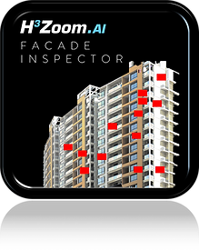 Facade Inspection Artificial Intelligence