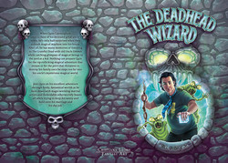 The DeadHead Wizard