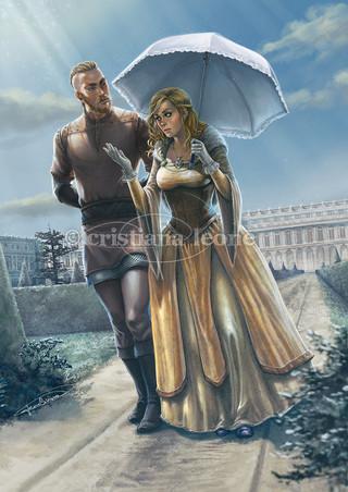 Alva & Ragnar