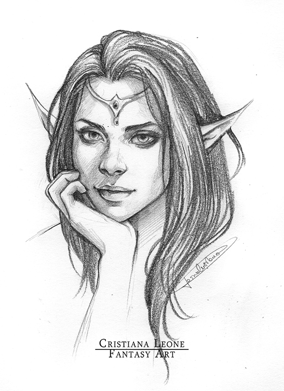 Random Elf