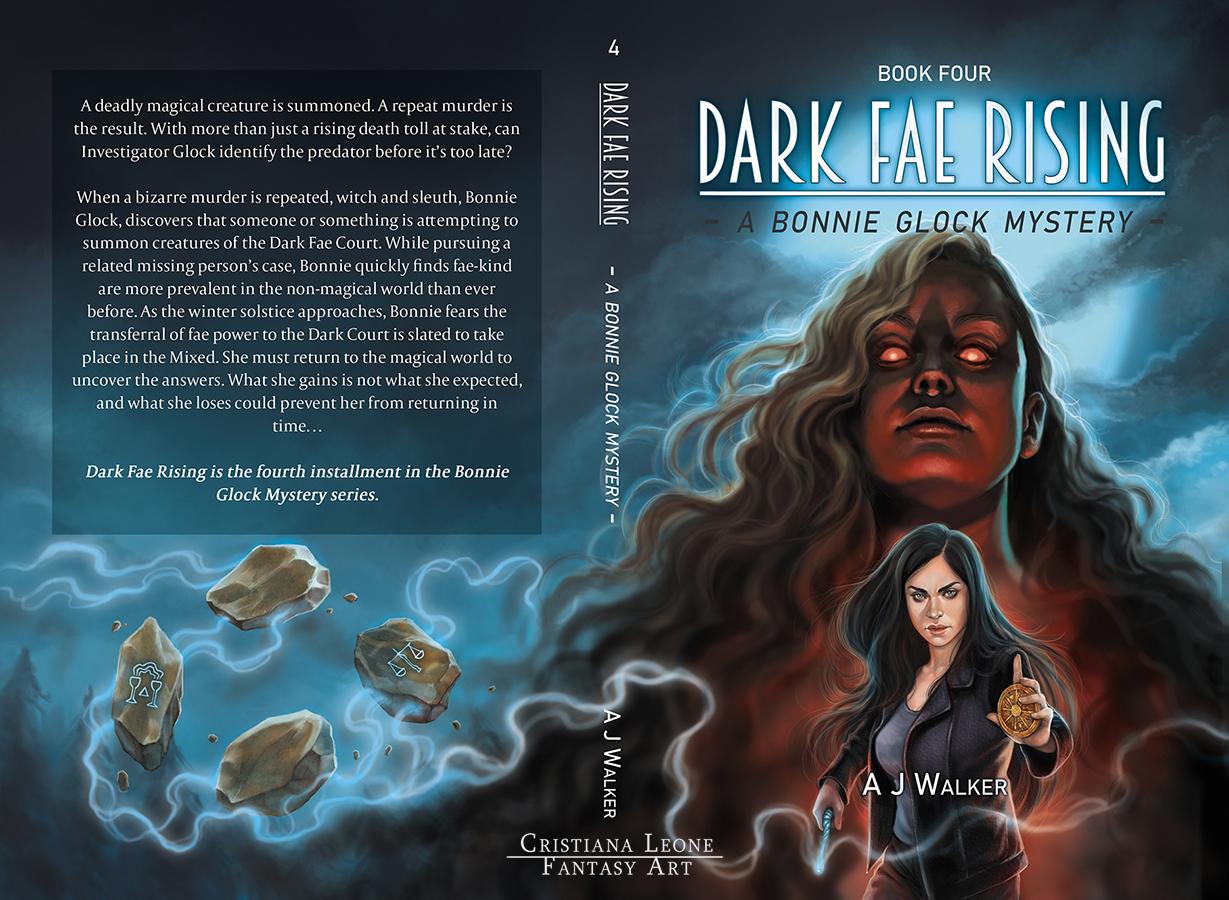 Dark Fae Rising