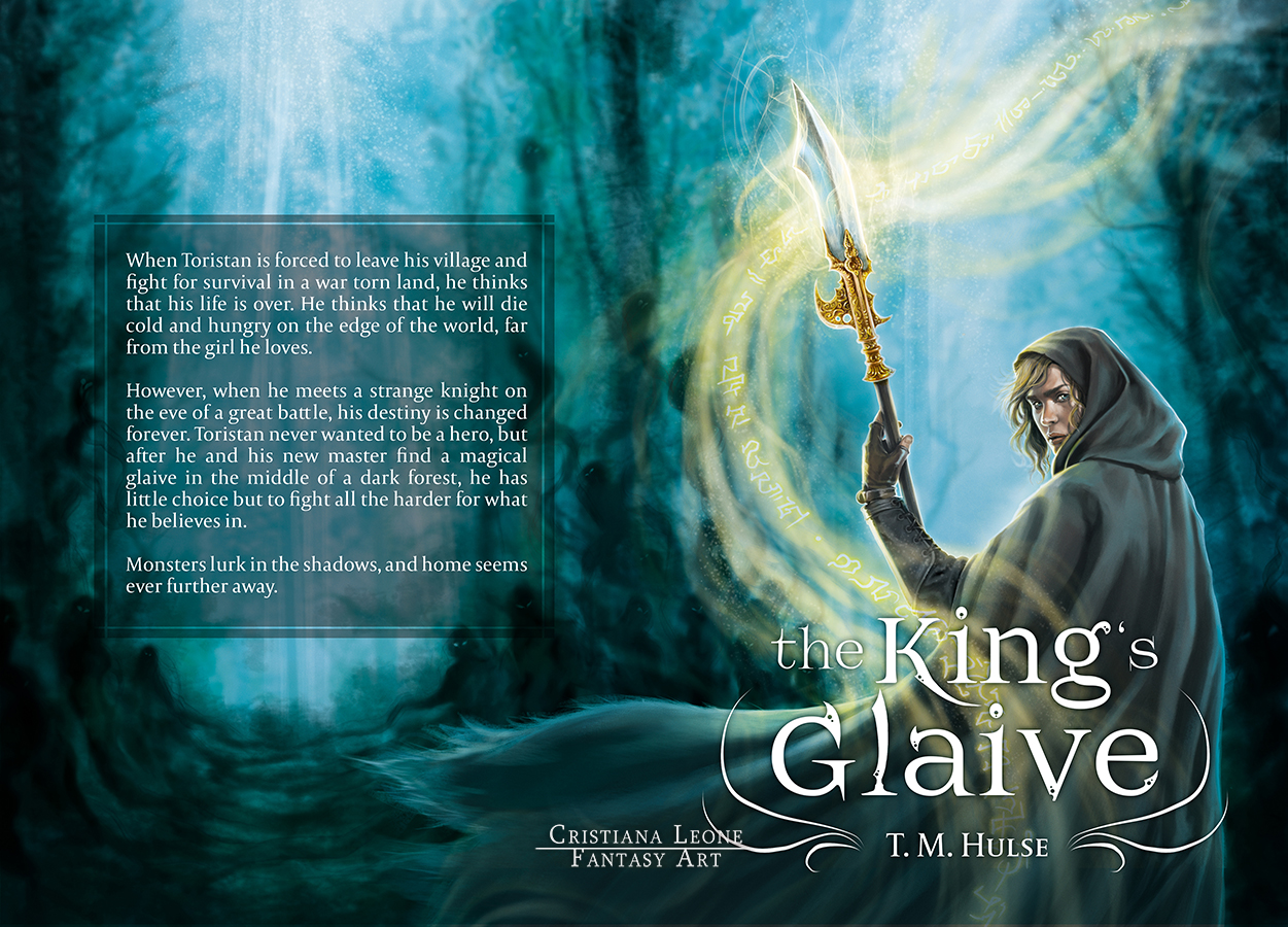 The King's Glaive