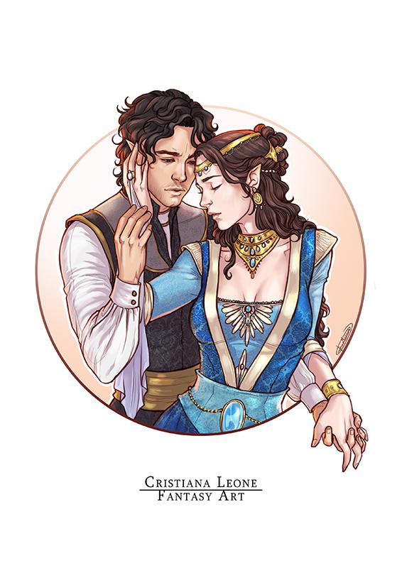 Asher & Karina