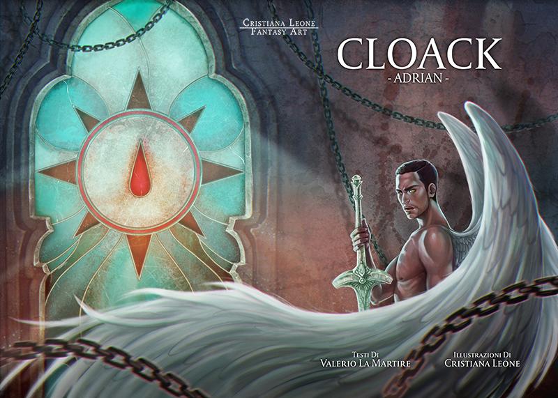 Cloack - Adrian