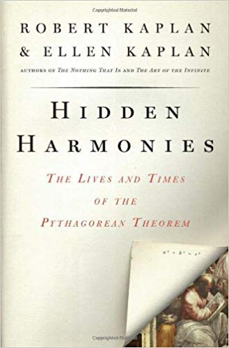 Hidden Harmonies - The Lives and Times of Pythagorean Theorem