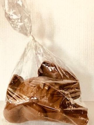 Chocolat Cassé LAIT 400g