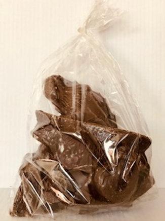 Chocolat Cassé NOIR 70% 300g
