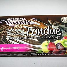 Barre à fondue