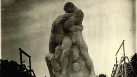 Monument à la Résistance