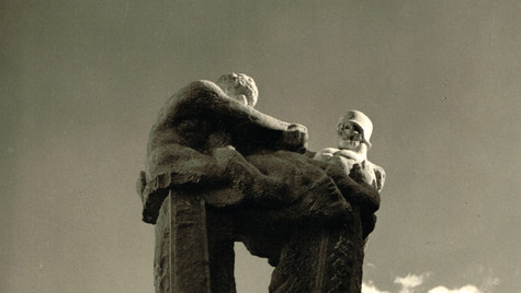 Monument aux Otages