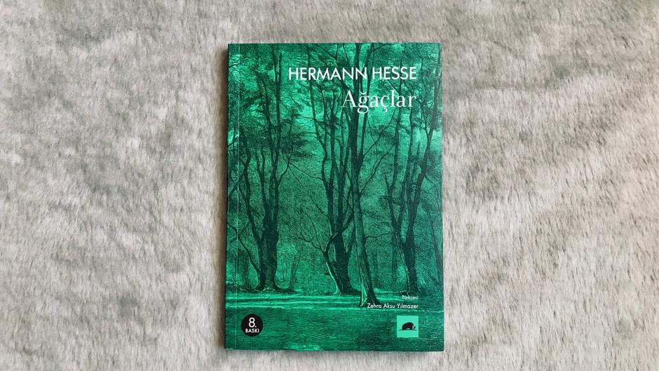Hermann Hesse - Ağaçlar