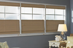 Cellular Shades Window Treatment. MADE IN AMERICA