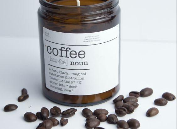 Caffè e aromaterapia: i mille utilizzi del caffè