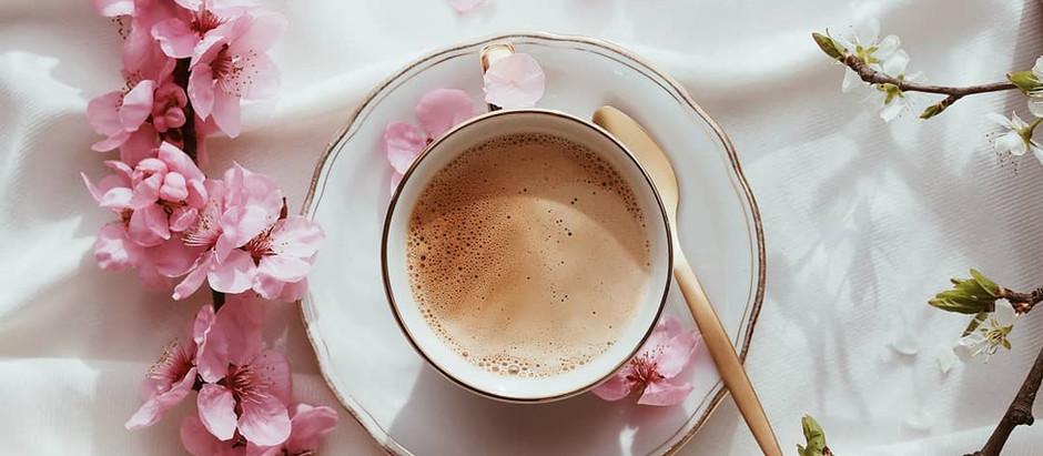 Il caffè per combattere la stanchezza di primavera