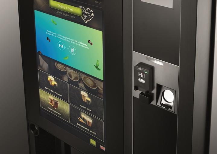 Migliori distributori automatici in Toscana