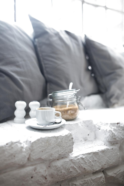 caffè di qualità a casa