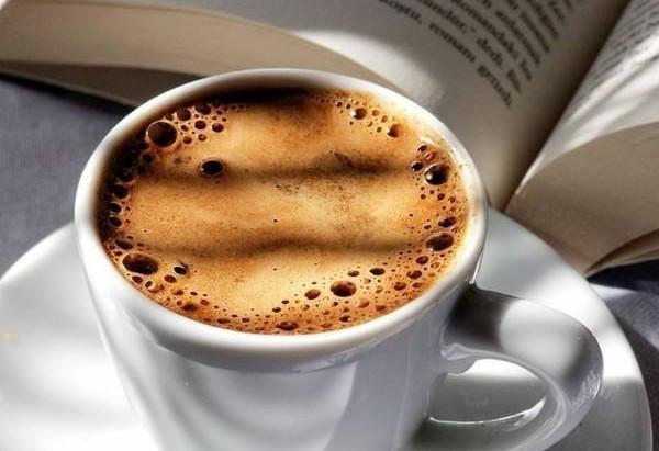 Caffè: 5 motivi per cui non potrai più farne a meno