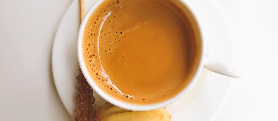 Giornata Internazionale del caffè: le abitudini che forse non sai