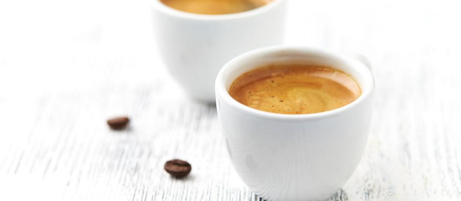 Pausa caffè di alta qualità: perché è importante