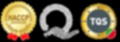 certificazioni - tqs - distribuzione aut