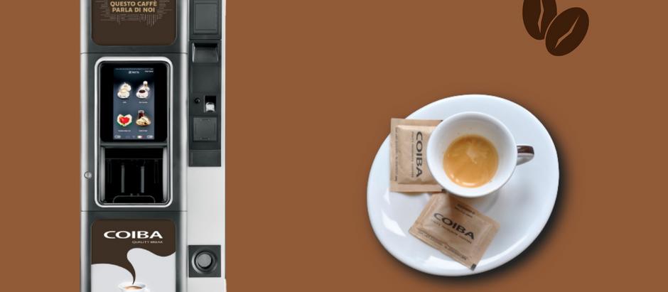 Distributori automatici su Siena: ottieni una prova gratuita