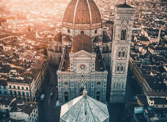 Distributori automatici Firenze: crea la tua pausa perfetta