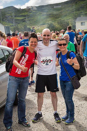 Hugh Donegal 1/2 Marathon