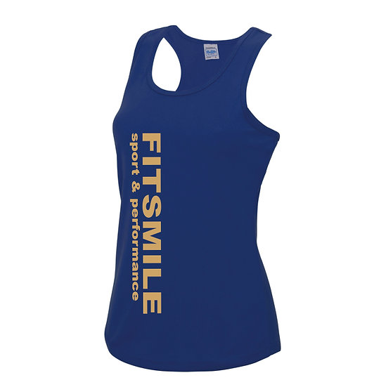 Fitsmile Vests fitted