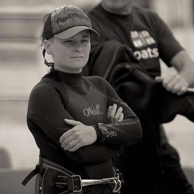 Alicja Fedor Sport Nutritionist Ireland