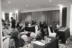 Enhancing Workforce through Certification Seminar