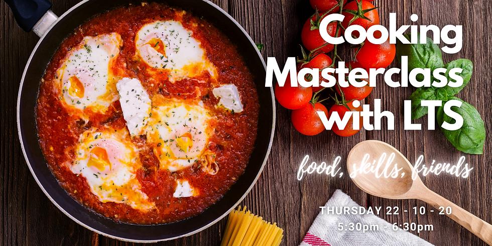 LTS Cooking Masterclass (social)