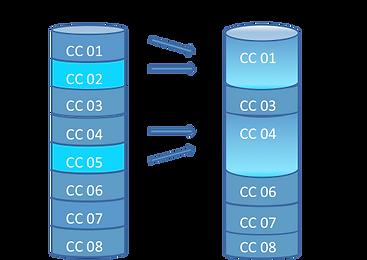 SAP Company Code Merge